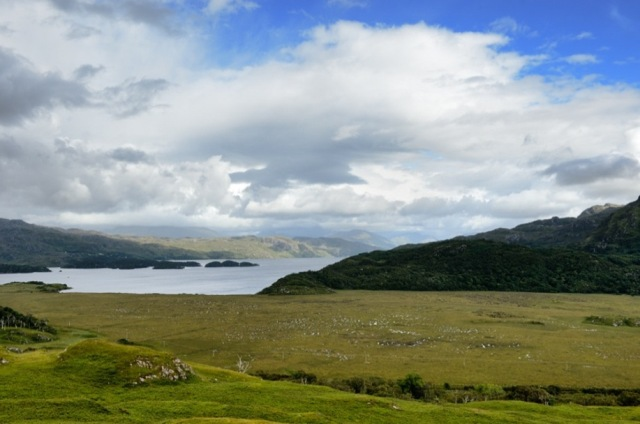 Blàr na Caillich' Buidhe (the field of the yellow old woman)