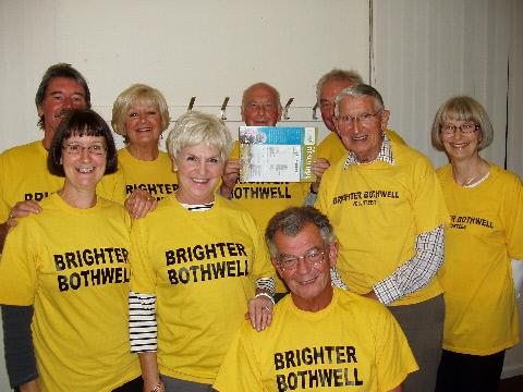Brighter Bothwell