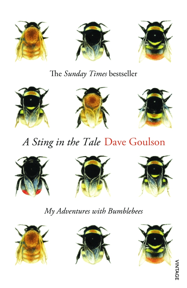 A Sting In The Tale  by Professor Dave Goulson
