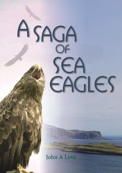 Sea Eagles cover