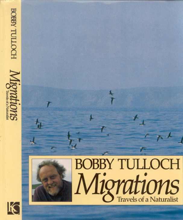 Bobby Tulloch - Migrations
