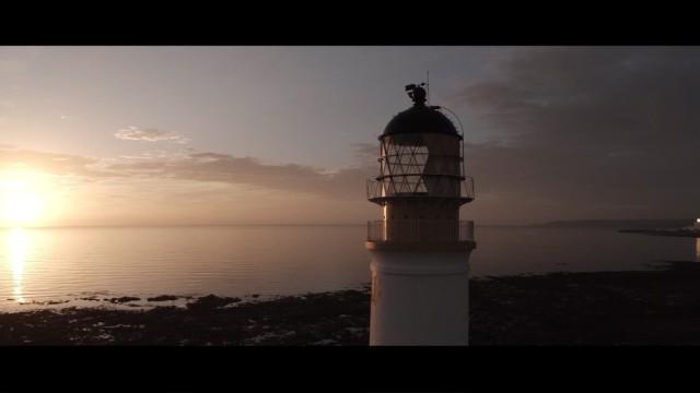 lighthouse - John duncan