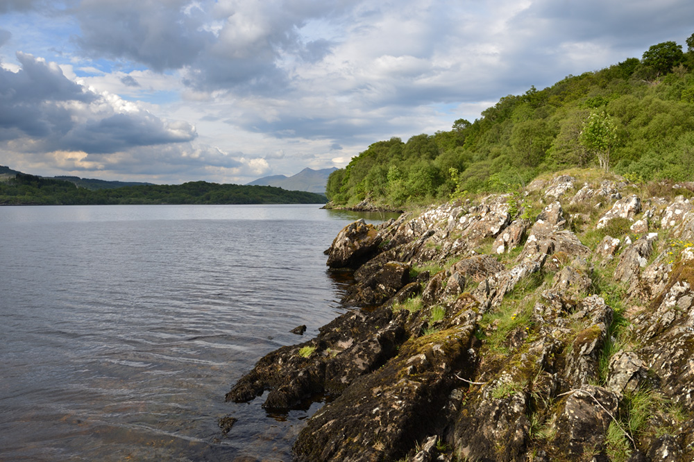 The Best Fishing Spots in The Lake District