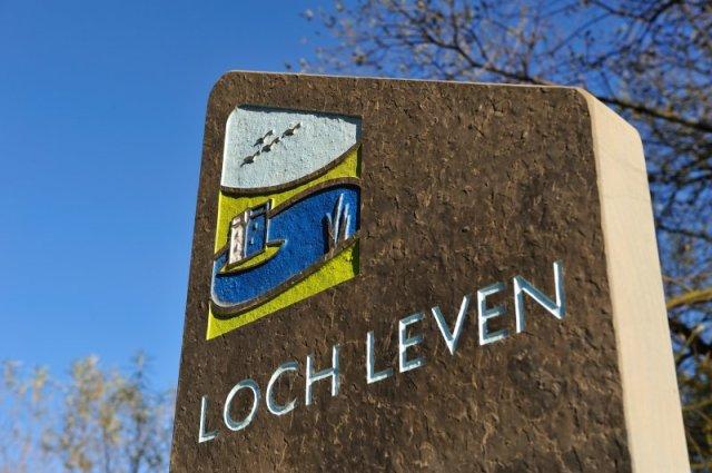 Loch Leven NNR. © Lorne Gill/SNH