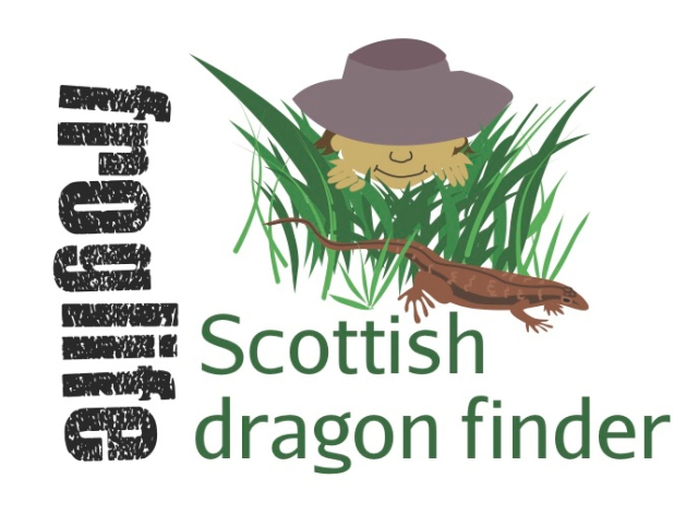 Scottish Dragon Finder logo