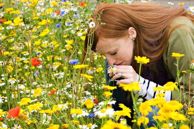 Biodiversity benefits everyone. ©beckyduncanphotographyltd/SNH