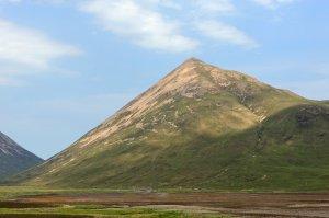 Beinn na Cro, Isle of Skye. ©Lorne Gill/SNH