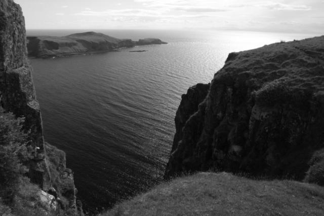 Shiant Isles.