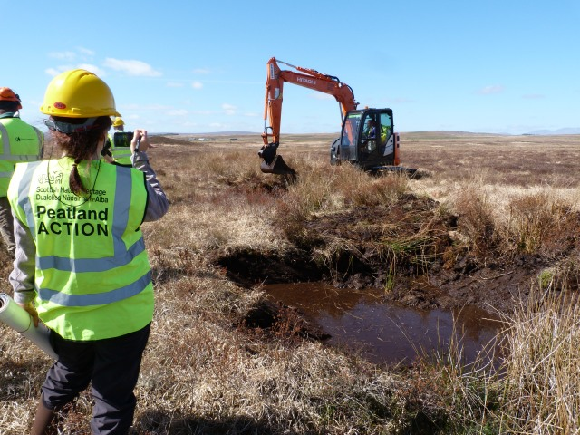 Peatland Action - COMMS - Images - Symposium - Field Trip 13
