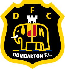 Dumbarton FC crest.