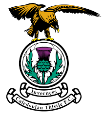 Inverness Caley Thistle FC crest.