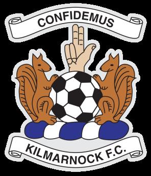Kilmarnock FC crest.