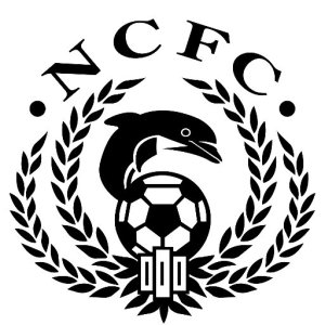 Nairn County FC crest.