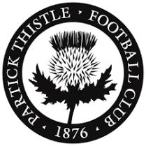 Partick Thistle FC crest.