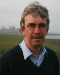 Tim Burt.