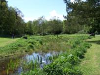 Riverside Park, Glenrothes. © Fife Council