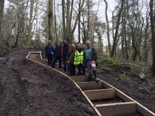 Improving public access at Chatelherault Country Park
