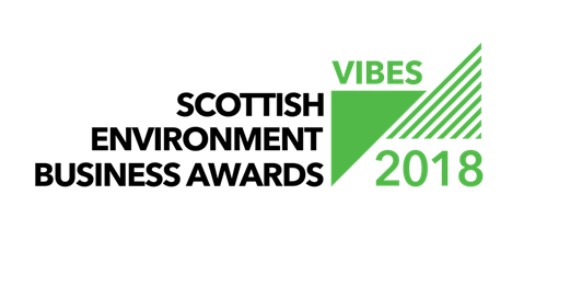 Scottish Environment Business Awards 2018