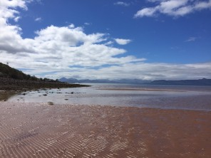 Applecross, (C) A Rennie