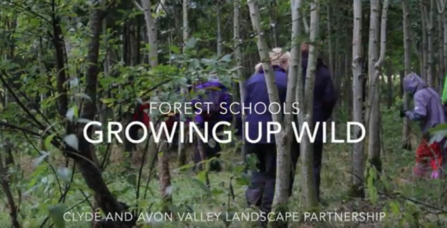 CAVLP - Forest Schools