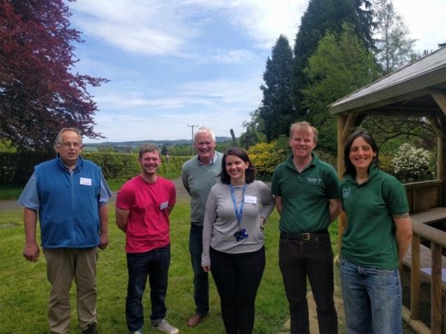 SGP farming event 2 - May 2018