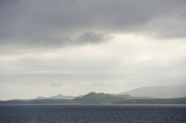 Seascapes of Islay and Jura from the cal mac ferry. ©Lorne Gill/SNH.