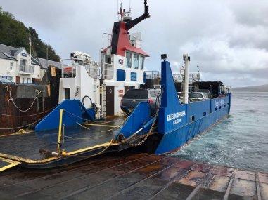 Ferry 4...