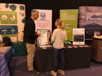 National Nature Reserves discussions at EUROPARC 2018