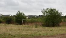 Greater Easterhouse project site