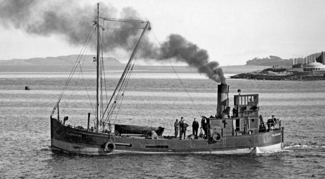 Cluaidh – Ùrachadh na h-Aibhne', ('Clyde - a River Recovery')