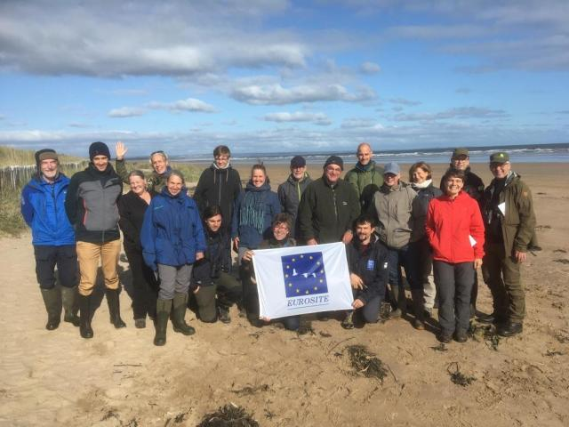Eurosite study tour 2019 to St Andrews_m184429
