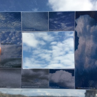 Cloud identification ©Kate Mennie