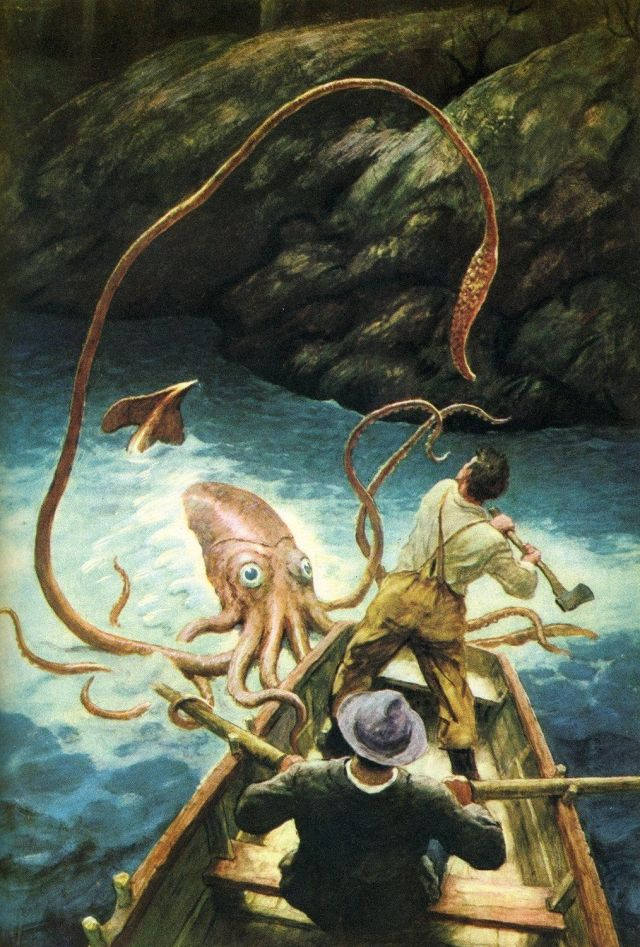 The_Adventure_of_the_Giant_Squid