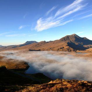 Knockan Crag NNR ©Lorne Gill/SNH