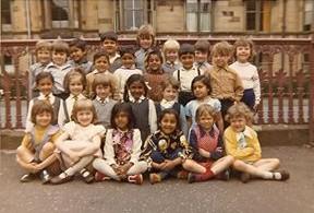 Lorg Ghlaschu - Gaelic blog post - Primary 1 Pollokshields Primary